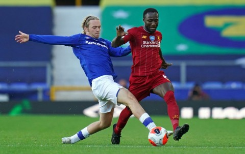 Fakta Menarik Usai Liverpool Tahan Imbang Everton