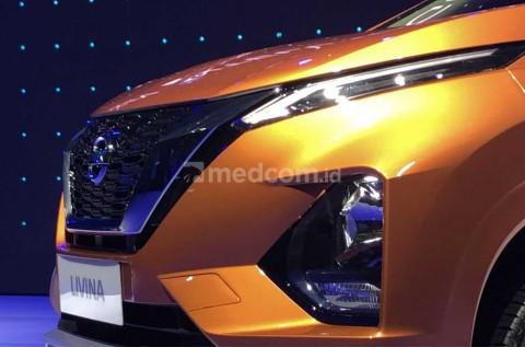 Xpander Recall, Nissan Ikut Recall All New Livina