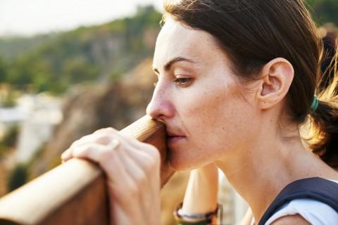Membedakan Depresi dengan Kelelahan