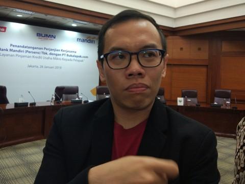 Direksi dan Manajemen Bukalapak Gantikan Fajrin Setelah Pindah ke Telkom