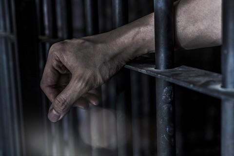 Ruang Isolasi Rutan Terbatas, 32 Tahanan Dititipkan di Kantor Polisi