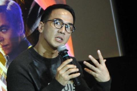 Joe Taslim Tunggu Protokol Kesehatan untuk Produksi Film