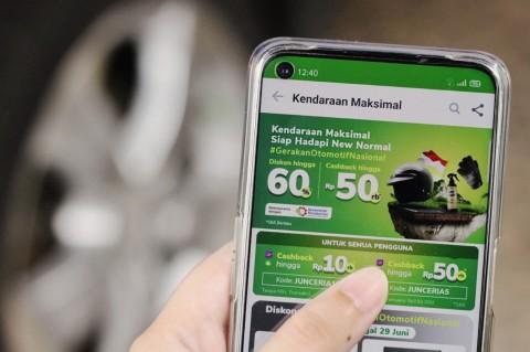 Kemenperin Imbau Pelaku Otomotif Manfaatkan Penjualan Online