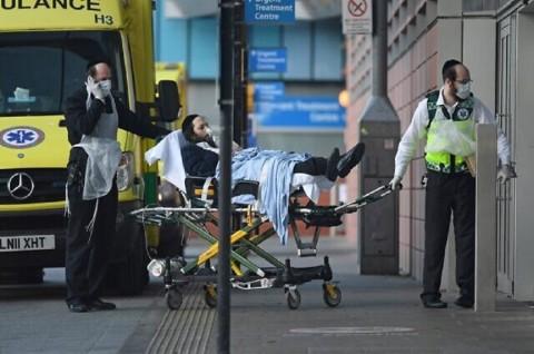 Alasan Pandemi Covid-19 di Eropa Lebih Cepat Melambat