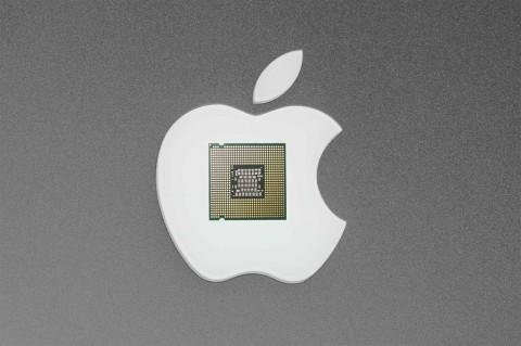 Resmi, Laptop Apple tak Lagi Pakai Prosesor Intel