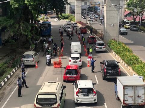 PSBB Bikin Kasus DBD di Palembang Turun