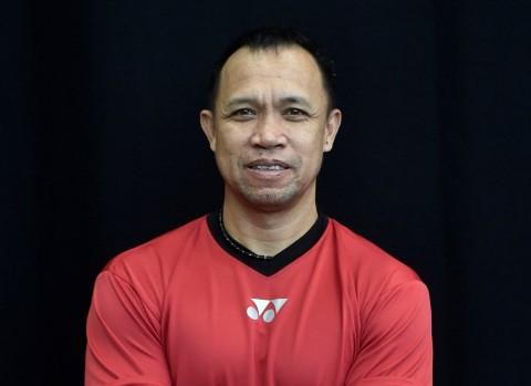 Pandemi Korona, Pelatih Ganda Campuran Terjun ke Bisnis Kuliner