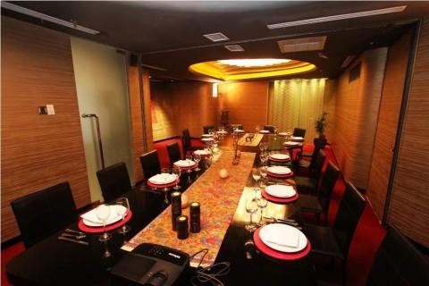 Bisnis Restoran Sulit Capai Target Penjualan