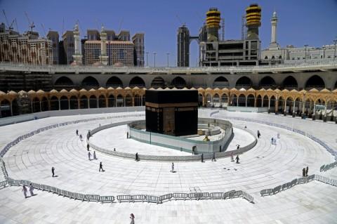 Dukungan Untuk Arab Saudi Buka Haji Terbatas