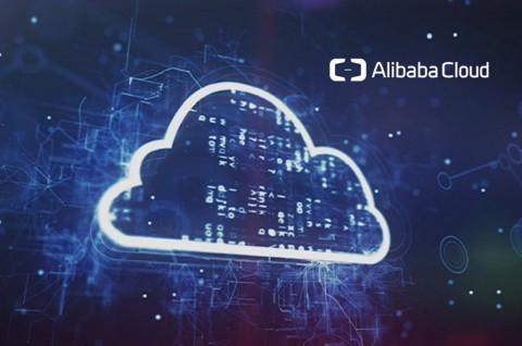 Alibaba Cloud Kucurkan USD283 Juta untuk Akselerasi Global
