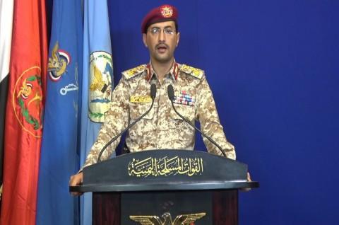 Houthi Konfirmasi Operasi Berskala Besar di Tanah Saudi