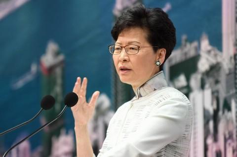 Keamanan Nasional Hong Kong Tetap Ditangani Pengadilan Lokal