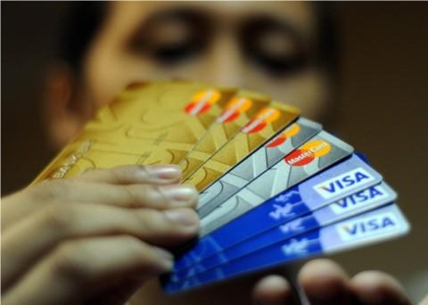 Tips Agar PIN Kartu Kredit Sulit Dibobol