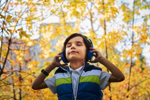 Manfaat <i>Sense of Rhythm</i> untuk Anak