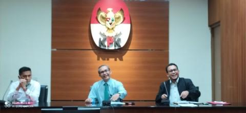 KPK: Nazaruddin <i>Whistleblower</i>