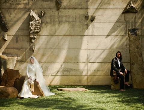 Mahar Pernikahan Daniel Adnan dan Tara Basro