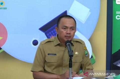 Sejumlah Proyek Infrastruktur Jawa Barat Mandek Akibat Covid-19