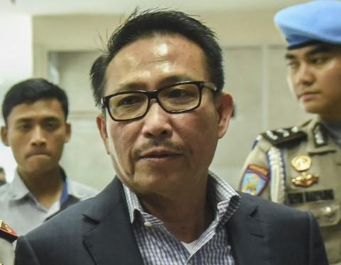 Ketua Komisi III Minta Pejabat Bea Cukai Terlibat Narkoba Ditindak