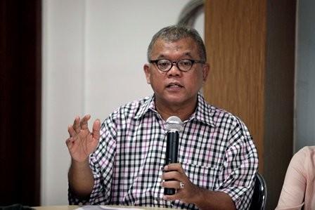 PTUN Bisa Penjarakan Kembali Nazaruddin