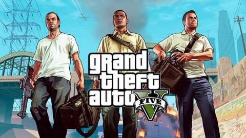 Alasan Rockstar Games Belum Rilis GTA 6