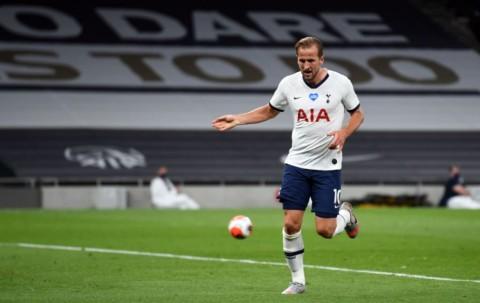 Kalahkan West Ham, Tottenham Akhiri Puasa Kemenangan