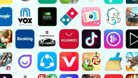Huawei Mulai Bawa Aplikasi Musik Streaming ke AppGallery