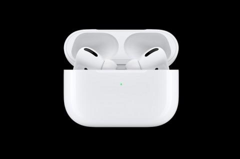 Apple Kirimkan Update Misterius untuk AirPods Pro