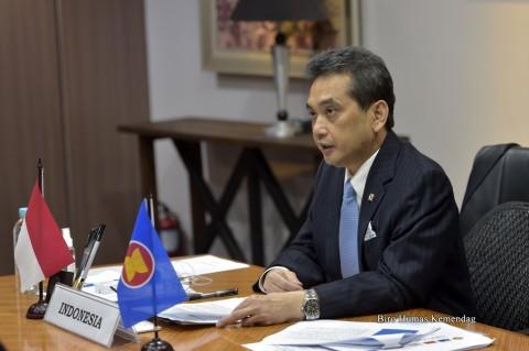 Komitmen Perjanjian RCEP Diupayakan 2020