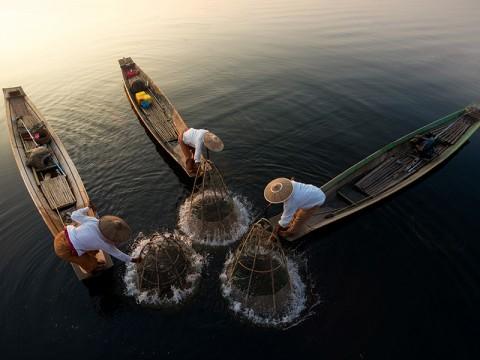 Tujuh Nelayan Banten Diduga Terbawa Arus ke Pesisir Sumatra