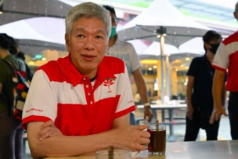 Adik PM Singapura Gabung Oposisi Bertarung dalam Pemilu