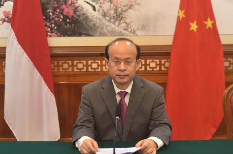 Tiongkok Tegaskan UU Keamanan Nasional Perkuat Hong Kong