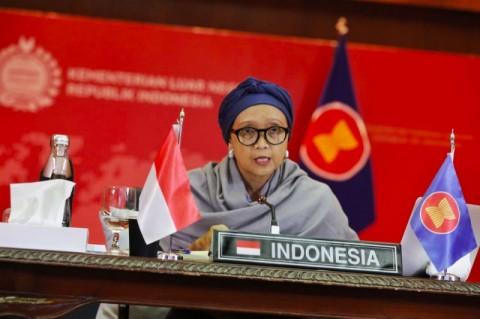 ASEAN Harus Berkontribusi Jaga Stabilitas Laut China Selatan