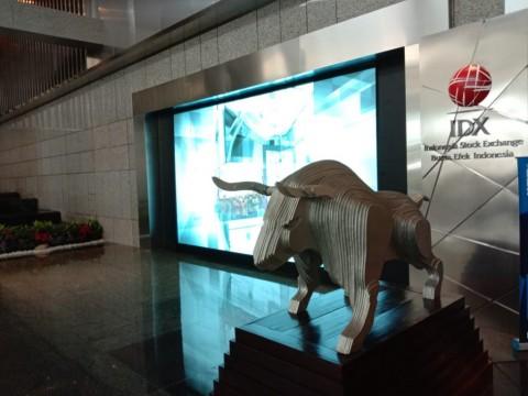 Respons Kesepakatan Dagang AS-Tiongkok, IHSG Naik 1,7%