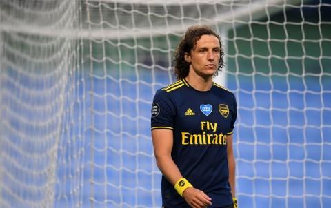 Arsenal Resmi Tambah Kontrak Luiz, Permanenkan Pablo Mari