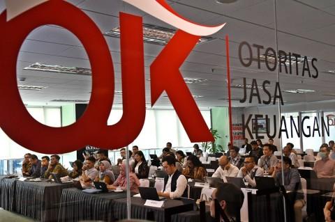 OJK Diminta Perketat Pengawasan di Industri Keuangan