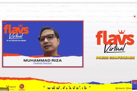 Alasan Festival Musik Flavs 2020 Meniadakan Artis Luar Negeri