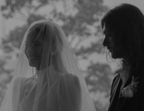 Fakta-fakta Pernikahan Tara Basro dan Daniel Adnan