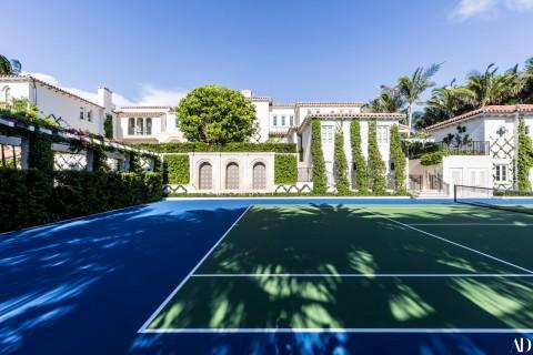 Rumah Bekas John F. Kennedy Dijual Rp992 Miliar
