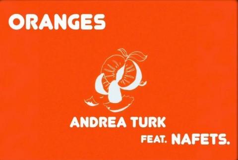 Andrea Turk Gandeng Seniman asal Trinidad di Lagu Oranges