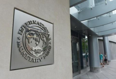 IMF Ramal Ekonomi Global Minus 4,9% di 2020