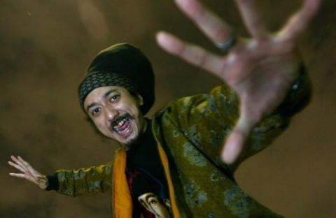 Album Satryo Ras Muhamad Dipuji Media Internasional