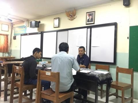 Disdik:  KJP Siap Bantu Siswa yang Tak Masuk Sekolah Negeri