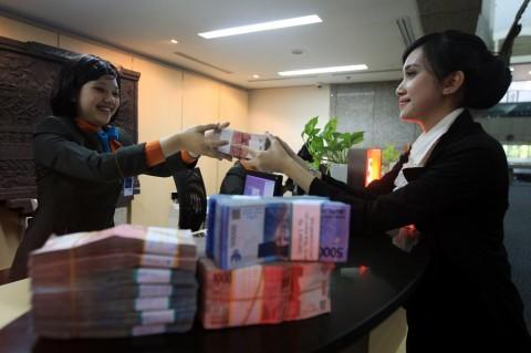 Dana Pemerintah di Bank Tidak untuk Beli SBN