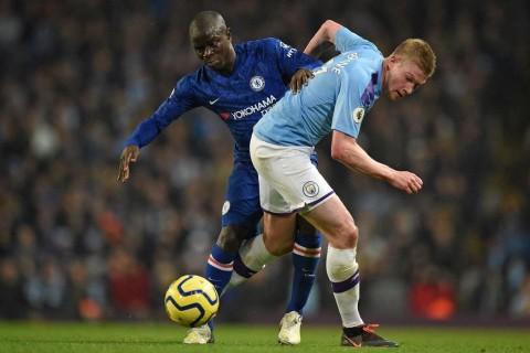 Prediksi Chelsea vs Manchester City: Tim Tamu Rawan Tergelincir
