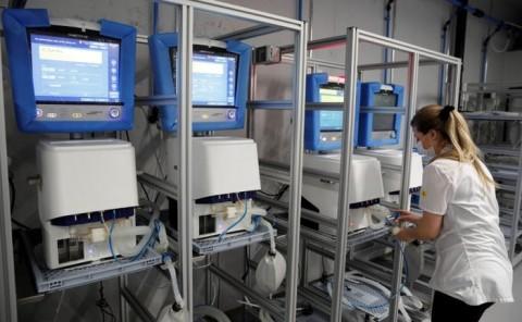 Pro Kontra Penggunaan Ventilator terhadap Pasien Covid-19