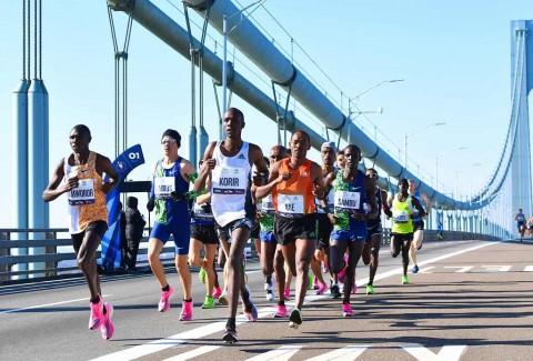 New York City Marathon Tahun Ini Batal Digelar