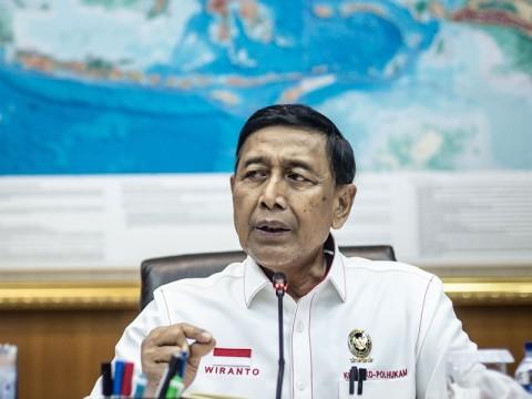 Wiranto Dapat Kompensasi Rp37 Juta sebagai Korban Penusukan