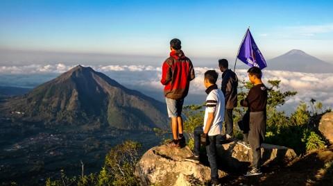 Ini 29 Destinasi Wisata Alam yang Telah Dibuka secara Terbatas