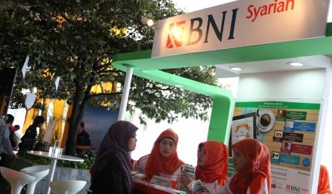 BNI Syariah Fasilitasi Transaksi Produk Pertamina di Aceh