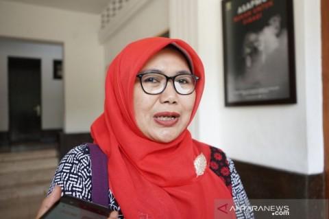 Laju Penambahan Kasus DBD di Kota Bandung Menurun